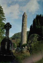 photo: Glendalough